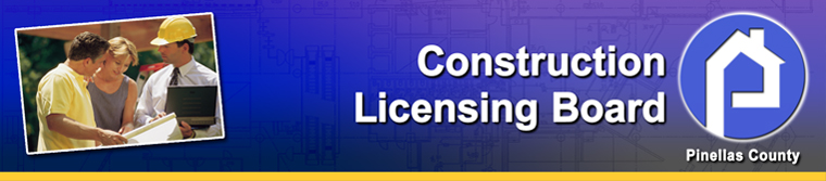 Construction Licensing Board